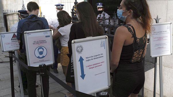 Карантин в Израиле, в странах ЕС - новые ограничения