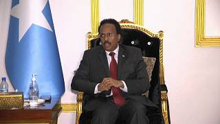 "Somalia appoints new PM, postpones the ""One man, one vote model"""