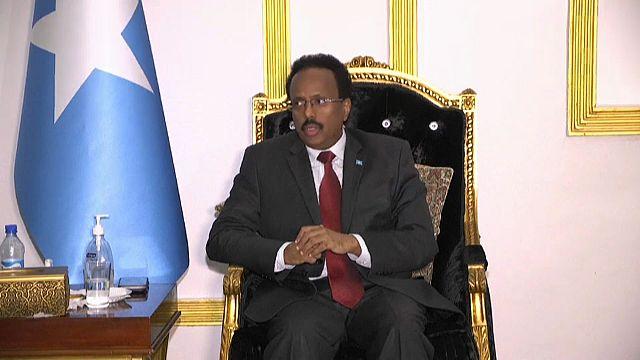 "Somalia appoints new PM, postpones the ""One man, one vote model"""
