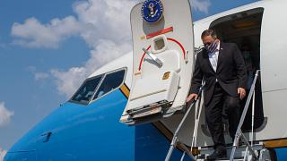 "Venezuela, tour anti-Maduro di Pompeo in Sud America: ""Deve andarsene"""