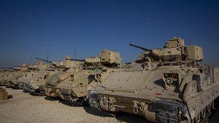 Arşiv/ABD askeri araçları