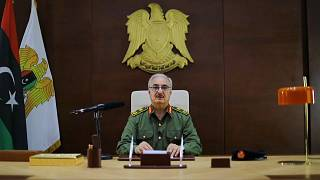 Libya: Oil production to restart soon according to General Haftar