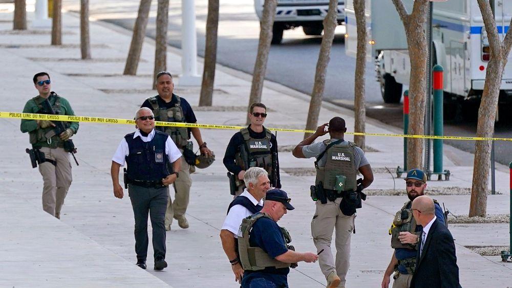 New York'ta silahlı saldırı: En az 2 ölü