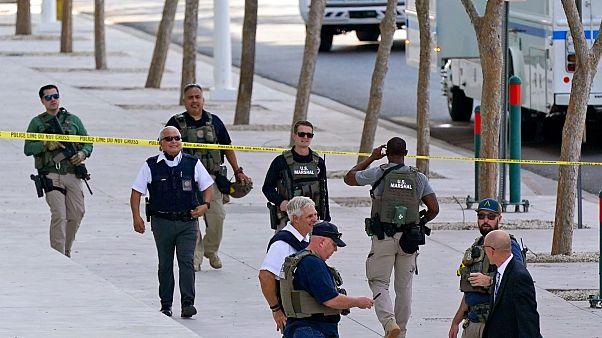 New York'un Rochester bölgesinde silahlı saldırı