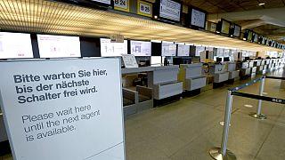 Almanya'da seyahat kısıtlamaları