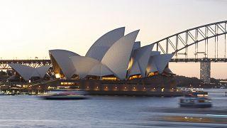 Qantas Havayolları Sidney'den gezi uçuşu düzenleyecek