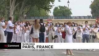 عمال في قطاع السياحة يطالبون بإعانات حكومية في فرنسا
