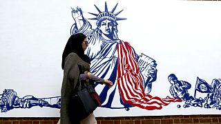 İran - ABD ilişkileri