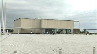 Museo del desastre nuclear de Fukushima