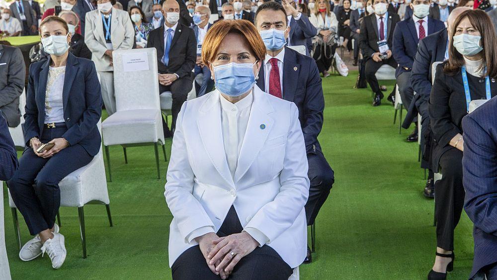 Meral Akşener İYİ Parti Genel Başkanlığına yeniden seçildi