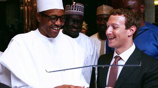 Facebook reinforces its presence in Africa