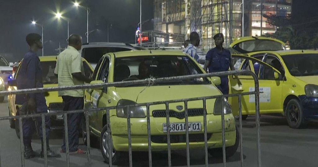 DRC: Curbing the Rise of Kidnapping in Kinshasa