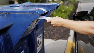 ارسال نامه