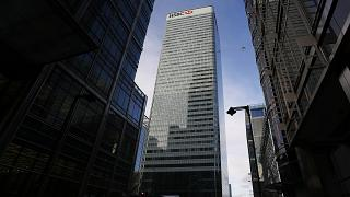 HSBC/İngiltere