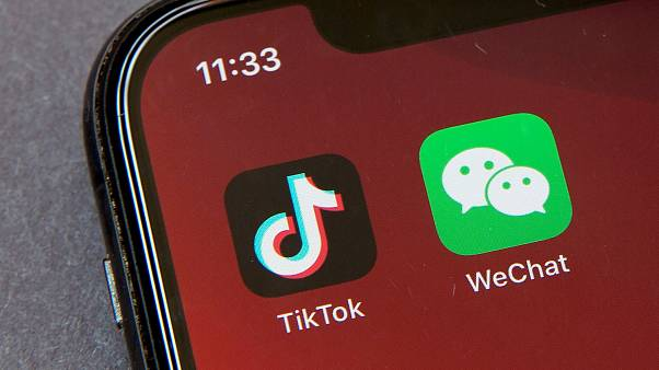 judge has approved a request from a group of WeChat users to delay US government restrictions against the app
