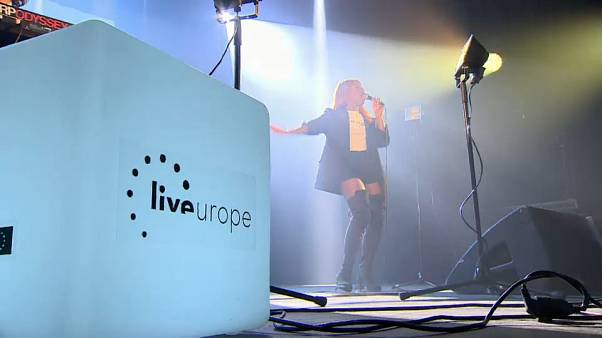 Liveurope Online Festival aims to give music scene a shot in the arm