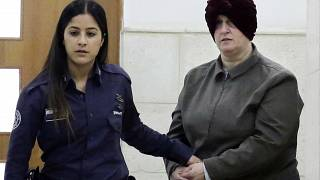Avustralya'da çocuk istismarıyla suçlanan Malka Leifer
