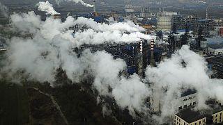 Karbon emisyonundan dünya nüfusunun en zengin yüzde 1'lik kısmı daha fazla sorumlu