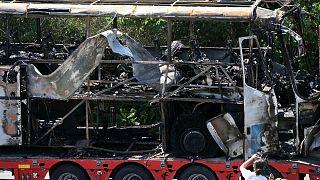 حمله به اتوبوس حامل جهانگردان اسرائیلی در بلغارستان