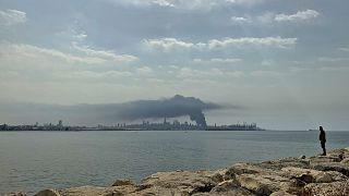 ساحل لبنان