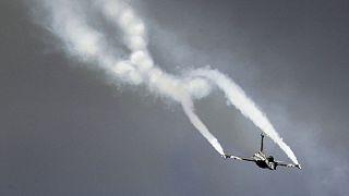 هواپیمای جنگی ساخت فرانسه