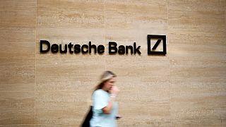 Symbolfoto Deutsche Bank (Archiv)