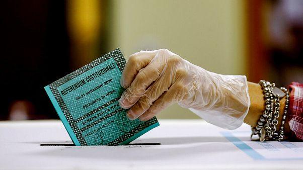Wahlen in Italien unter Pandemie-Bedingungen