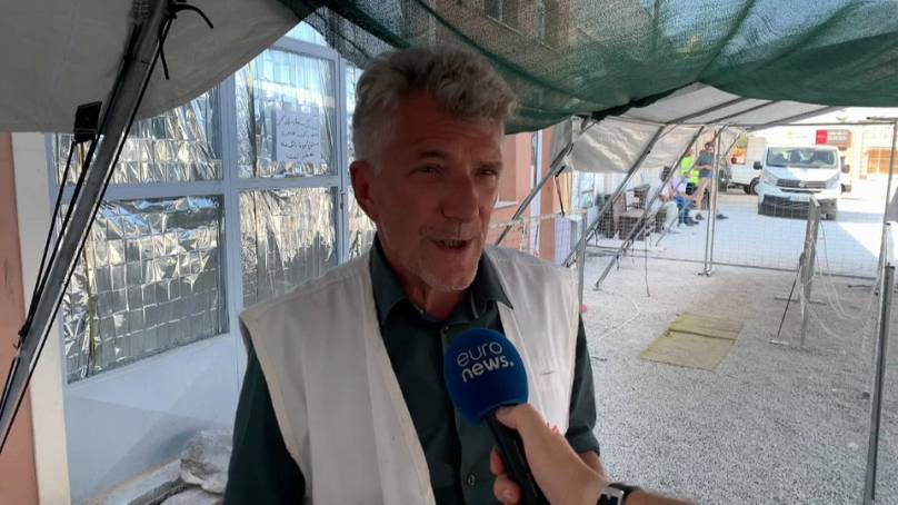 Euronews Greece