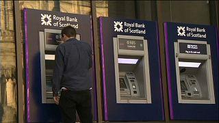 Britische Verbraucher müssen bei der Wahl ihrer Hausbank aufpassen - wenn sie in der EU leben