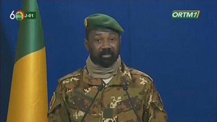 Mali Pronounces Ex- Defence Minister Ba N'Daou as Interim President