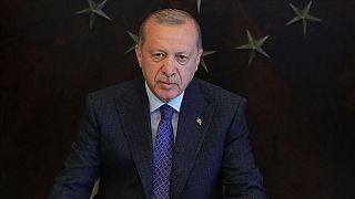 Cumhurbaşkanı Recep Tayyip Erdoğan BM Konseyi hakkında konuştu.