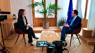 Interview with Cypriot Foreign Minister