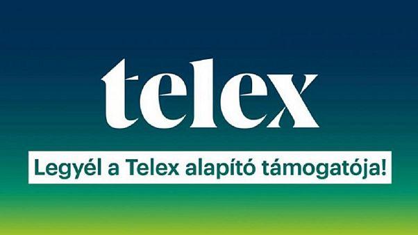 A Telex logója