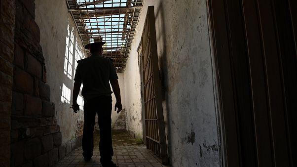 Ucránia anunica plano para privatizar estabelecimentos prisionais