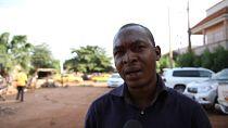 Malians optimistic over interim president's appointment