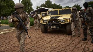 Le Mali célèbre ses 60 ans d'indépendance dans la tourmente