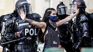 Bogota, le 21/09/2020
