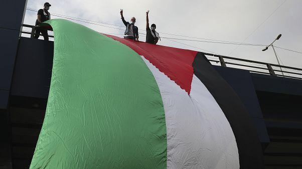 La Palestina rinuncia alla presidenza di turno della Lega Araba