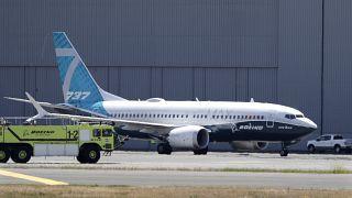 L'UE veut réduire les émissions de CO2 du transport aérien