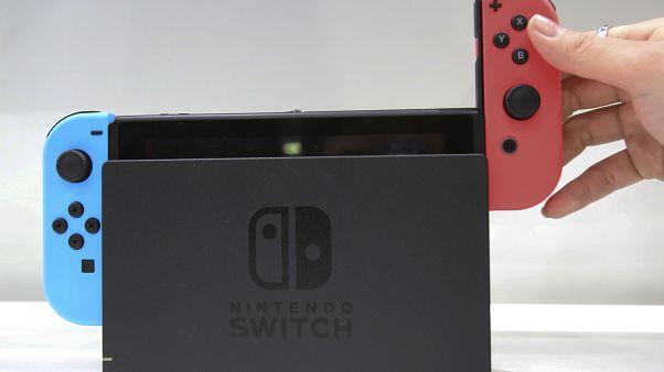 Klage gegen Nintendo in Frankreich
