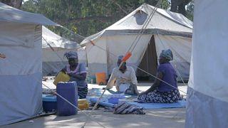 Mozambique : Le conflit dans le nord fait plus de 300 000 déplacés