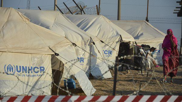 وكالات تابعة للأمم المتحدة تحث على فتح صفحة جديدة بسياسة اللجوء الأوروبية