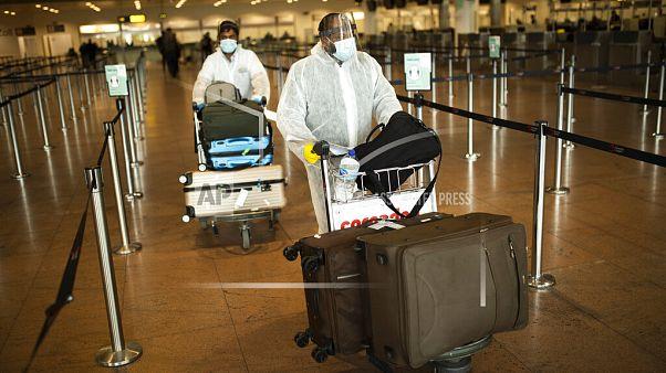 مطار زافنيتم الدولي/بروكسل