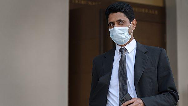 Justiça pede 28 meses de prisão para presidente do PSG
