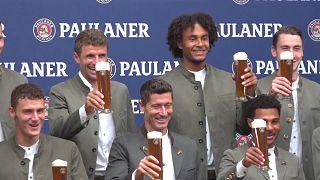 Bayern München: Oktoberfest hangulatban a Szuperkupára