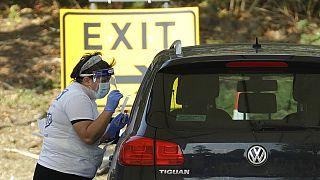 Chaos statt Weltspitze: Großbritanniens Probleme mit Corona-Tests