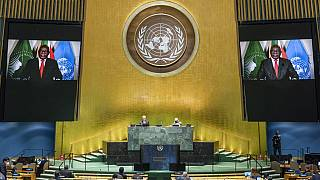 S. Africa demands more African representation at UN Security Council