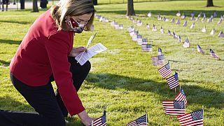 USA: il Covid-19 diventa arma di lotta  politica nell'anno delle delle elezioni presidenziali