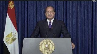 Mısır Cumhurbaşkanı Abdulfettah Sisi, BM Genel Kurulu'na hitap etti
