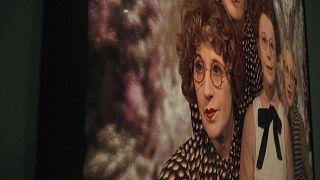 La identidad flotante de Cindy Sherman